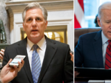Kevin McCarthy lanza campaña contra el aborto y desafía a Joe Biden