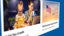 Nueva herramienta del IRS determina elegibilidad del crédito por hijos en California