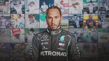 ¡Fin a la novela! Lewis Hamilton renueva con Mercedes