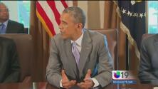 Dicen la verdad sobre la decisión de Obama y la Reforma Migratoria