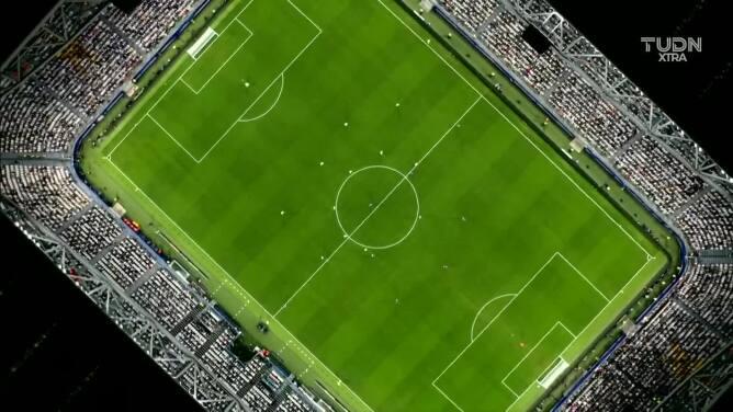 Resumen del partido Juventus vs Chelsea