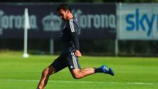 Real Oviedo es la opción más cercana a Oswaldo Alanís