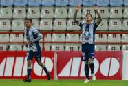 EN VIVO | Santos presiona en busca del empate