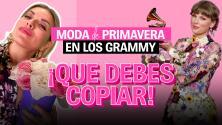 Moda de los famosos en los Grammy (que puedes usar tú) | La Insider