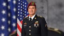 Soldado hispano, padre de cuatro hijos, muere en un accidente con un vehículo militar en Fort Bragg