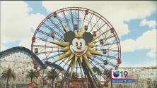Más contagios de sarampión en Disneylandia