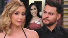 Nathaly llamó para aclarar la relación que tuvo con Ángel y por la que su amiga Stephanie lo rechazó