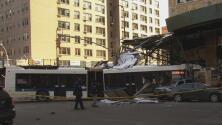 Declaran culpable al hombre responsable por la muerte de un conductor de bus en Manhattan