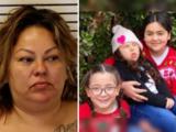 Presentan cargos contra mujer por la muerte de dos niñas tras choque en Porterville
