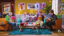 Vecinos - Capítulo 11 - Luis organiza una fiesta de hombres casados
