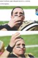 Los memes no perdonaron a los cuatro equipos contendientes a la Final de Conferencia de la NFL.