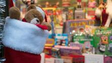 Compras navideñas: aumenta la preocupación por la escasez y retrasos de regalos para Navidad