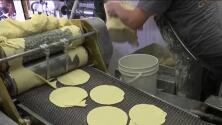 Costo por las nubes: reportan aumento en el precio del kilo de tortillas en México