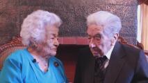 La muerte separa al matrimonio más longevo del mundo: fallece el esposo a sus 110 años