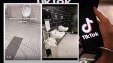 """""""Estos son crímenes serios"""": alertan por reto de TikTok que invita al vandalismo de escuelas en California"""