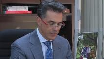 Hospitalizan a Sergio Mayer: temen envenenamiento