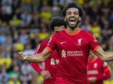 """Mohamed Salah quiere estar en el Liverpool """"hasta el último día de su carrera"""""""