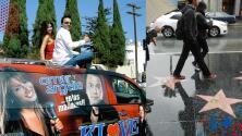 Omar y Argelia revelaron por qué aún no tienen una estrella en el paseo de la fama en Hollywood
