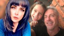 Lisset asegura que su ex Lisardo no se hace cargo de la manutención de su hija