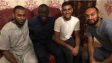 Kanté es genial: perdió un tren y acabó cenando y jugando al FIFA con unos desconocidos