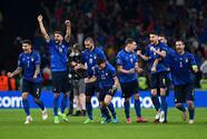 FINAL | Italia festeja en la mítica cancha de Wembley y levanta su segunda Euro