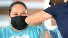 Así se prepara Houston para comenzar a aplicar la dosis de refuerzo de la vacuna contra el coronavirus