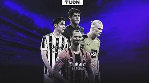 ¡Se extrañarán! Las ausencias para la vuelta de Champions League