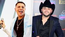 Eduin Caz lanza su línea de ropa y confirma que grabará un dueto con Gerardo Ortiz