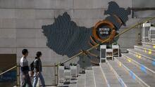 El gigante chino Evergrande anuncia un acuerdo para evitar el impago de una millonaria deuda