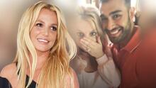 Britney Spears está comprometida: se casará con Sam Asghari y ella está que ni lo cree