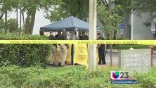Se presume que es hispana la mujer hallada muerta en estacionamiento de Plantation