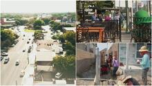 Un pueblo de Texas se ha convertido en el secreto mejor guardado por los latinos