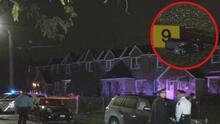 Adolescente asesinado a tiros frente a su hermana gemela, regresaba a casa de trabajar en un McDonalds' en Filadelfia