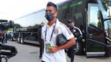 Los tiene en la mira, pero Tata piensa en Araujo, Ochoa y Álvarez a futuro