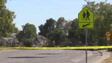 Una mujer muere en un accidente automovilístico en Sacramento