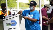 Legisladores republicanos de Florida aprueban medida que frena la votación por correo y el uso de buzones