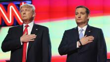 ¿Ted Cruz fuera de la campaña electoral?