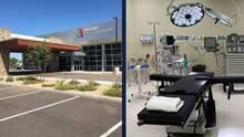 Abrazo Health abre un nuevo hospital en Cave Creek, Arizona