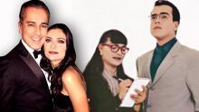 Jorge Enrique Abello le 'robó' el protagónico de 'Yo soy Betty, La Fea' a otro famoso actor