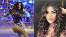 Clarissa Molina habla de las lecciones aprendidas como concursante de Mira Quien Baila