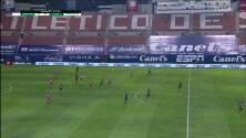 Resumen del partido Atlético San Luis vs Club Tijuana