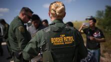En marzo del 2017 arrestaron a 12,500 personas cuando intentaban cruzar la frontera hacia EEUU