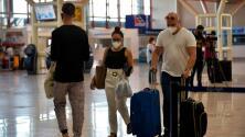 Las regulaciones que entrarán en vigor en Cuba para vuelos provenientes de EEUU y otros países