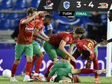 ¡El Oostende logra una espectacular remontada ante el Genk!