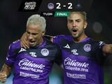¡Empate de alarido! Mazatlán FC le 'roba' un punto a unos inocentes Pumas