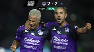 ¡Empate de alarido! Mazatlán FC 'roba' un punto a unos inocentes Pumas