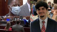 """""""Más de lo mismo"""": así catalogan la liberación del presunto asesino del hispano David Castro en Houston"""