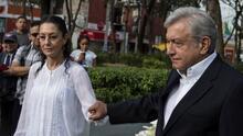 Una mujer es señalada como la 'preferida' de AMLO para candidata presidencial en las elecciones de 2024 en México