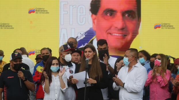 Alex Saab, presunto testaferro de Maduro, tendrá su primer careo con la justicia este lunes en Miami