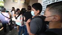 Padres demandan al Distrito Escolar de Cobb por políticas en el uso de mascarillas
